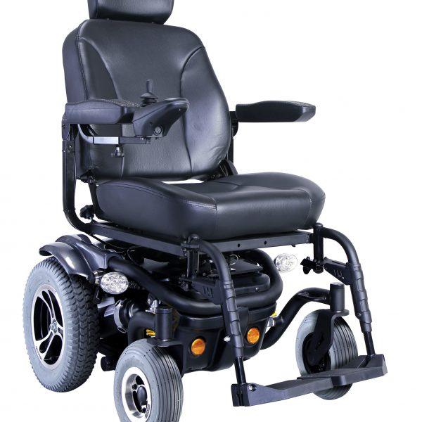 Leon capt seat